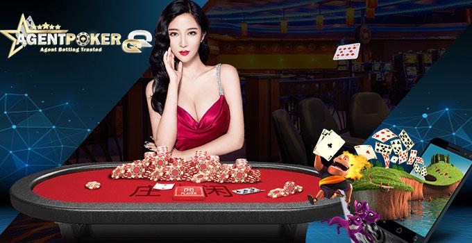 Bermain Daftar Agen Poker