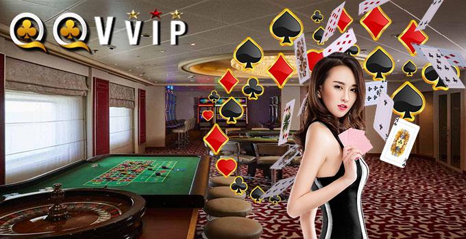 Meningkatkan Kemampuan Poker Online