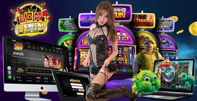 Permainan Game Slot Online